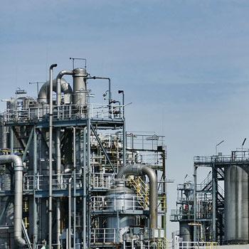 abarcones u bolts para refinerias refinery